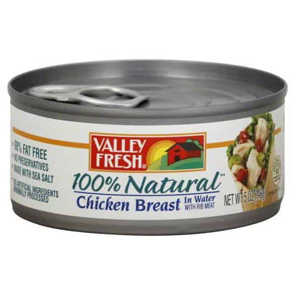 Valley Fresh Chicken Printable Coupon