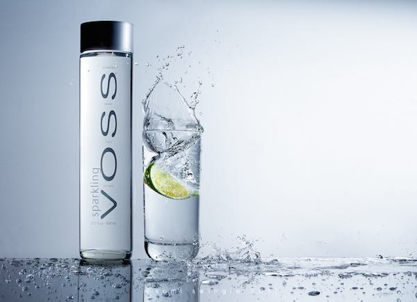 Sparkling VOSS Printable Coupon