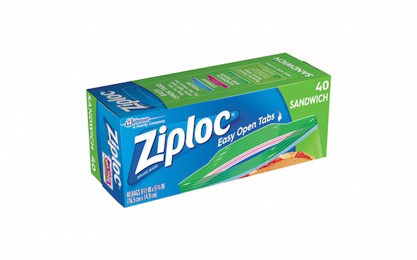 image about Ziploc Printable Coupons called Preserve $1.00 Off 2 Ziploc Manufacturer Luggage! - Printable Discount codes