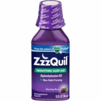FREE ZzzQuil Sleep-Aid At Walgreens After Mail-In Rebate And Printable Coupon!