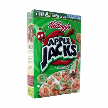 Apple Jacks Cereal Printable Coupon