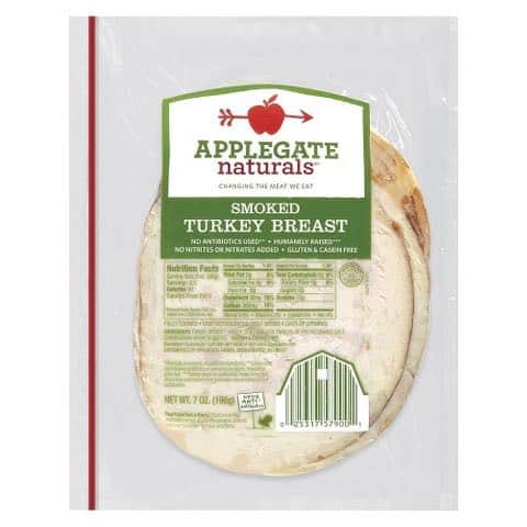Applegate Sliced Meat Printable Coupon