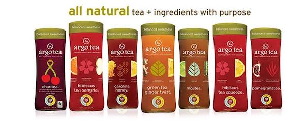 Argo Tea Printable Coupon