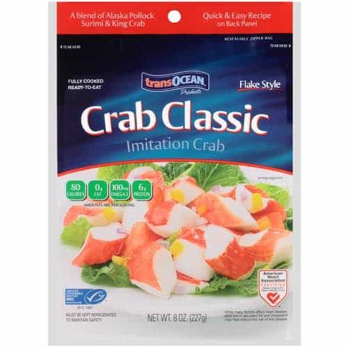 Crab Classic Printable Coupon