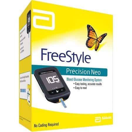 Freestyle Neo Printable Coupon