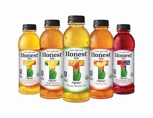 Honest Tea Printable Coupon