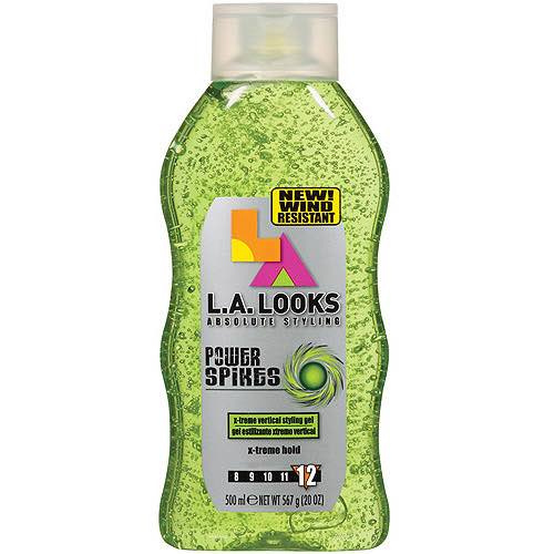 L.A. Looks Styling Gel Printable Coupon