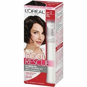 L'Oreal Paris Root Rescue Hair Color Printable Coupon