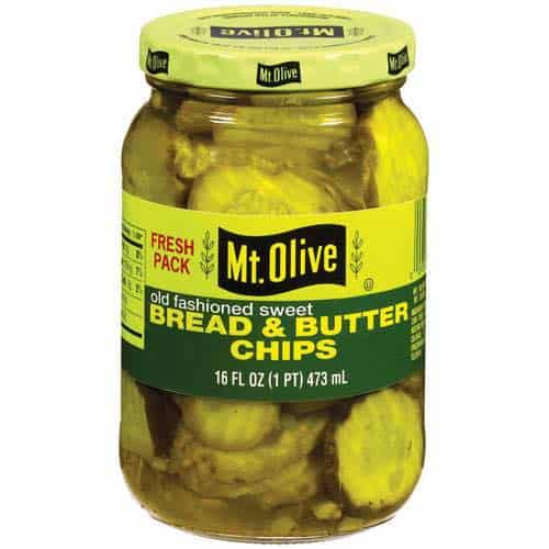 Mount Olive Pickles Printable Coupon