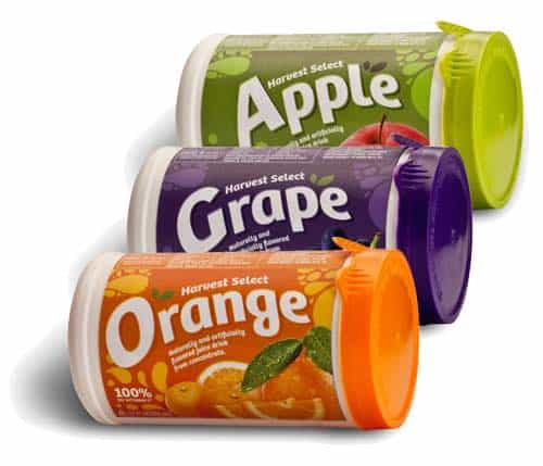 Old Orchard Juice Concentrate Printable Coupon