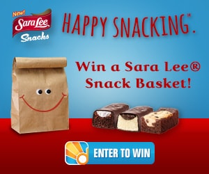 Sara Lee Offer