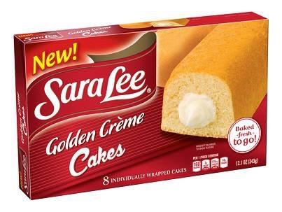 Sara Lee Snack Cakes Printable Coupon