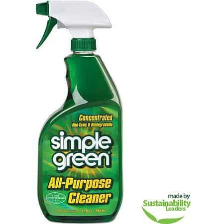 Simple Green Cleaner Printable Coupon