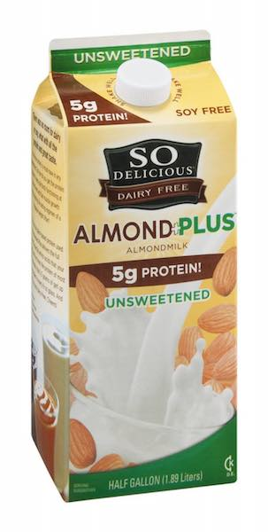 So Delicious Dairy Free Printable Coupon