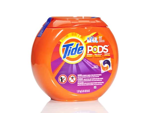 Tide Pods Printable Coupon
