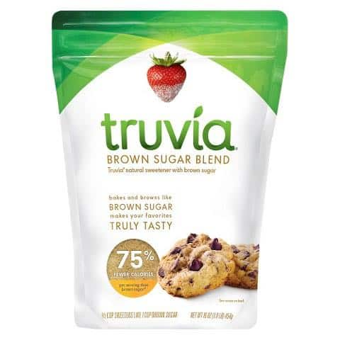 Truvia Brown Sugar Baking Blend Printable Coupon