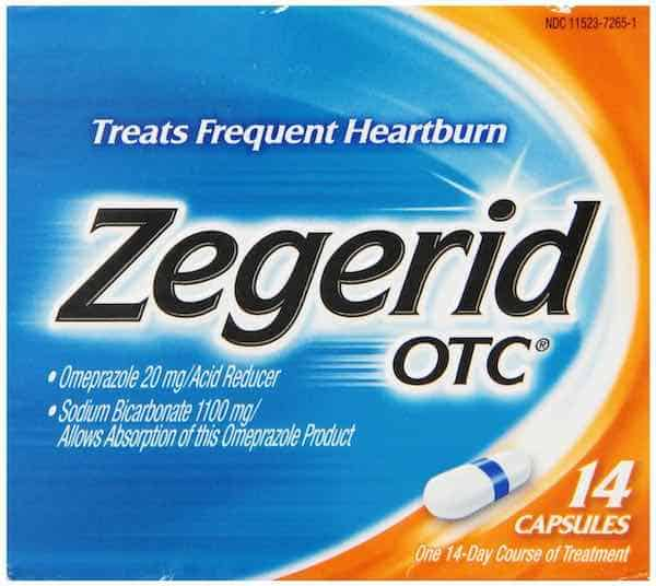 Zegerid OTC Printable Coupon