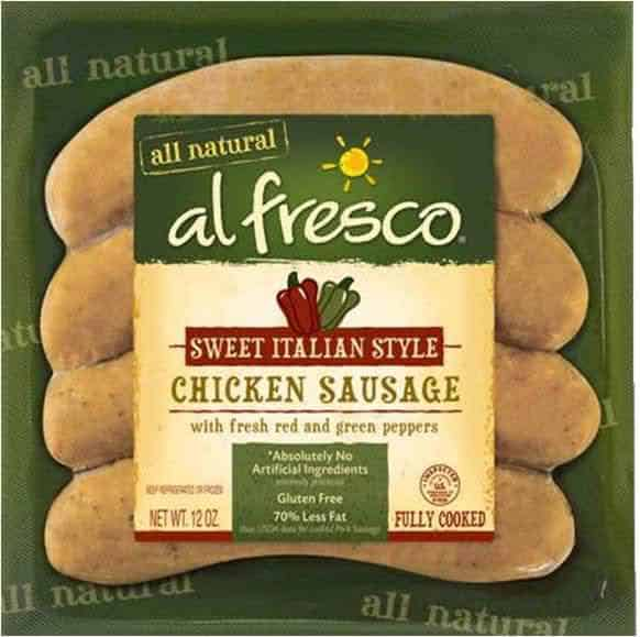 Alfresco Printable Coupon