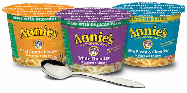 Annie's Mac And Cheese Printable Coupon
