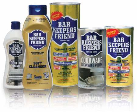 Bar Keepers Friend Printable Coupon