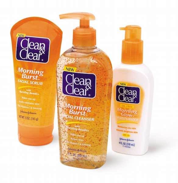 Clean And Clear Printable Coupon