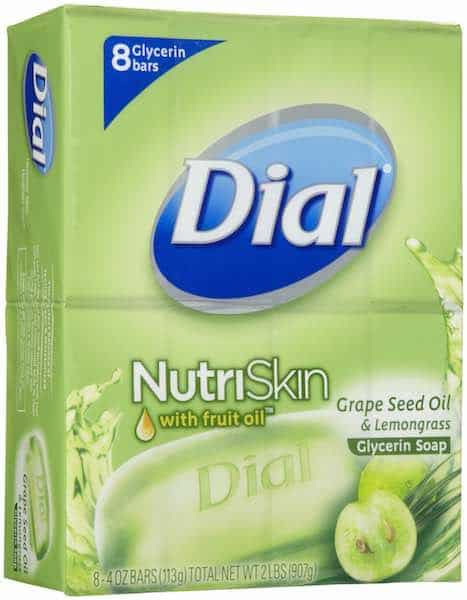 Dial Soap Bars Printable Coupon