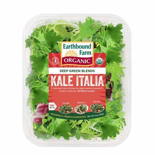 Earthbound Kale Printable Coupon