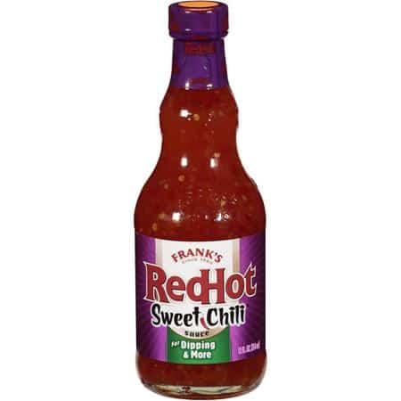 Frank's Red Hot Sweet Chili Printable Coupon