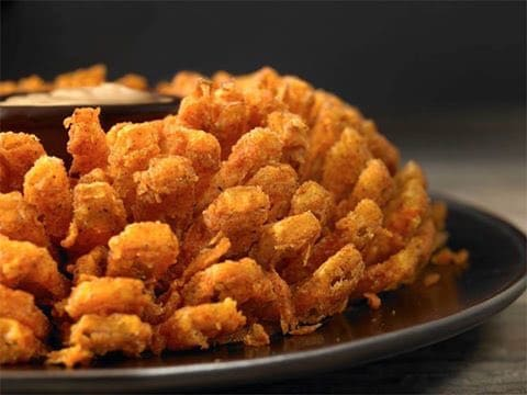 Free Bloomin Onion Printable Coupon