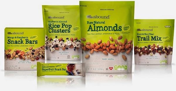 Gold Emblem Abound Snacks Printable Coupon