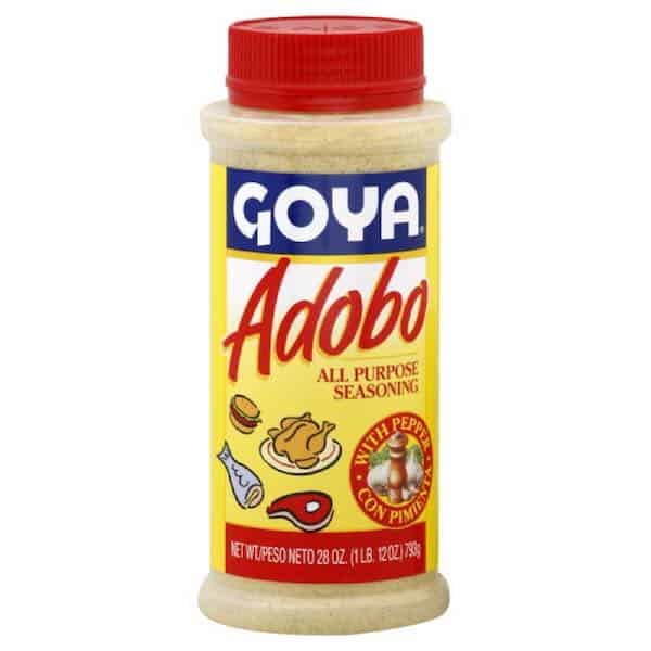Goya Adobo Seasoning Printable Coupon