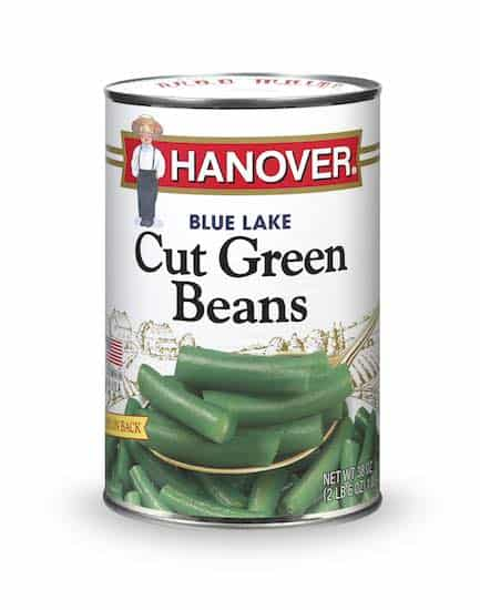 Hanover Canned Beans Printable Coupon