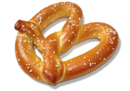Hanover Pretzels Printable Coupon