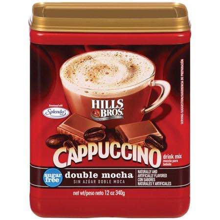 Save $ off Hills Bros. Cappuccino Coupon! You can Also Follow Us On Facebook, Twitter, Pinterest and Google+ for 24 hour freebie updates and more! More From Hunt4Freebies.