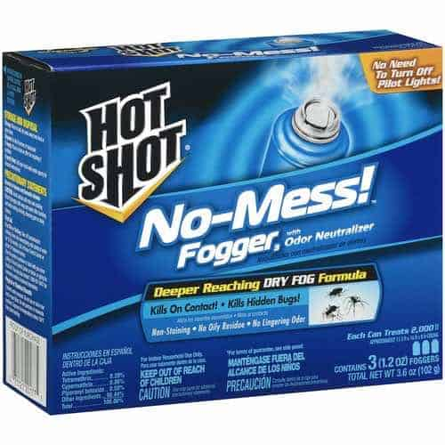 Hot Shot Bug Spray Printable Coupon