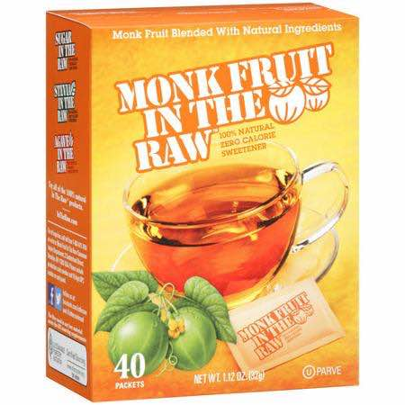 Monk Fruit In The Raw Printable Coupon