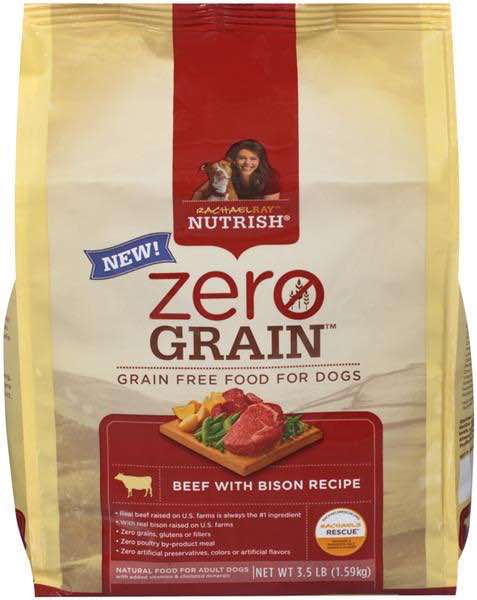 Rachael Ray Nutrish Dry Dog Food Printable Coupon
