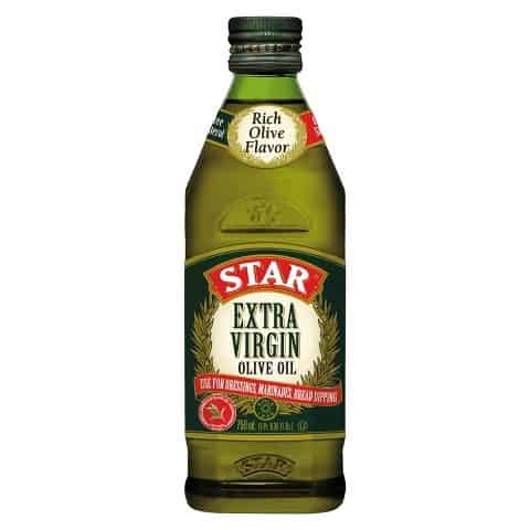 Star Olive Oil Printable Coupon