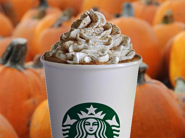 ... Favorite Fall Drink Is Back! Starbucks' Pumpkin Spice Latte Is Here