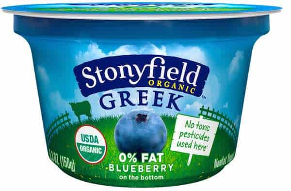 Stonyfield Printable Coupon