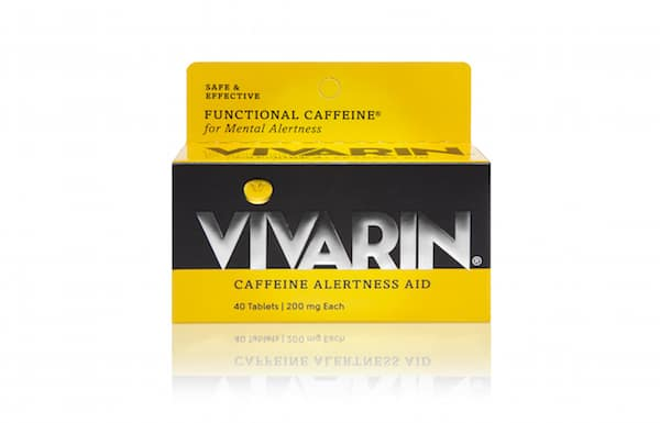 Vivarin Printable Coupon
