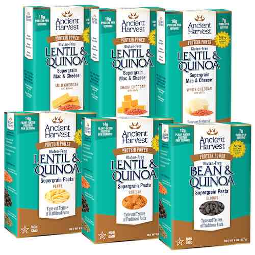 Ancient Harvest Printable Coupon