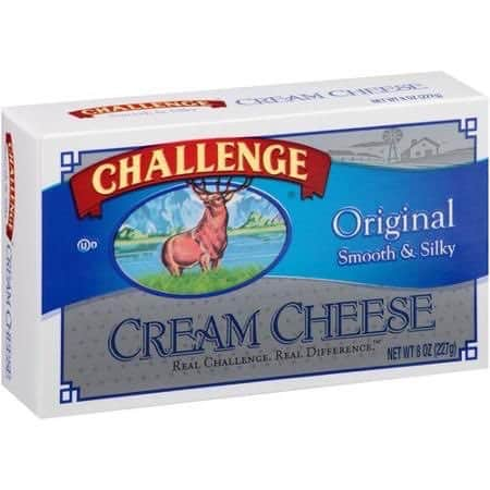 Challenge Cream Cheese Printable Coupon