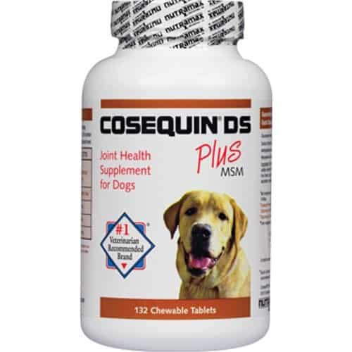 Cosequin Joint Supplement For Dogs Printable Coupon