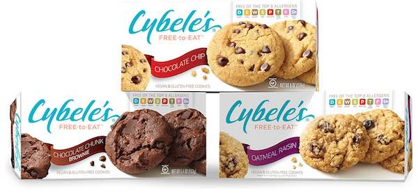 Cybele's Cookies Printable Coupon