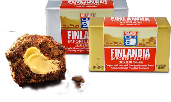 Finlandia Imported Butter Printable Coupon