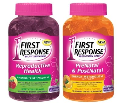 First Response Multivitamin Printable Coupon