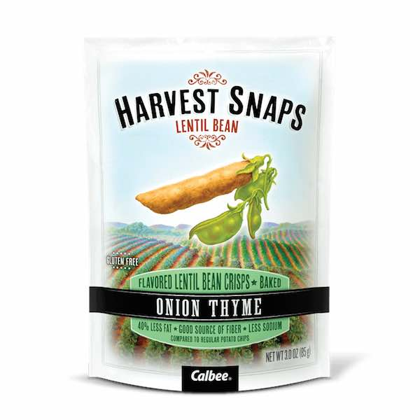 Harvest Snaps Printable Coupon