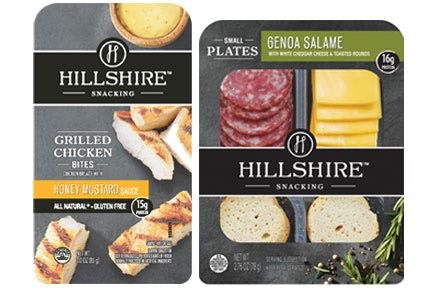 Hillshire Farms Snacking Chicken Bites Printable Coupon