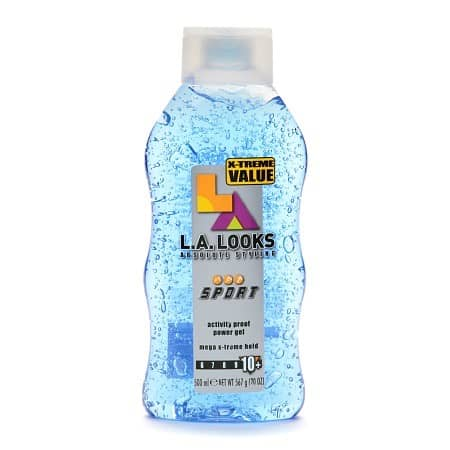 LA Looks Hair Gel Printable Coupon